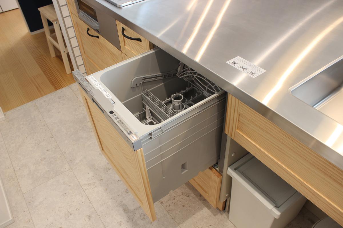 食洗機の画像